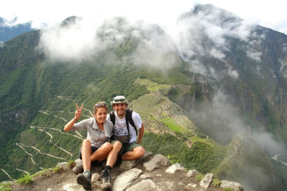 Gora Wayna Picchu z widokiem na Machi Picchu (10)