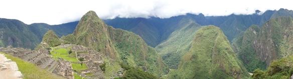 Machu Picchu Peru (8)